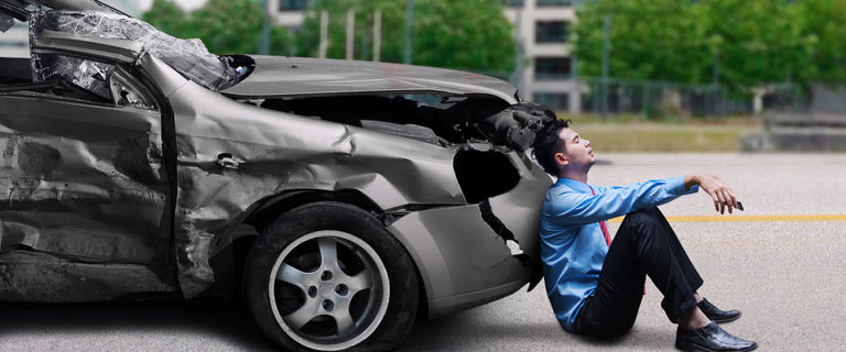 How To Get Money From A Car Accident