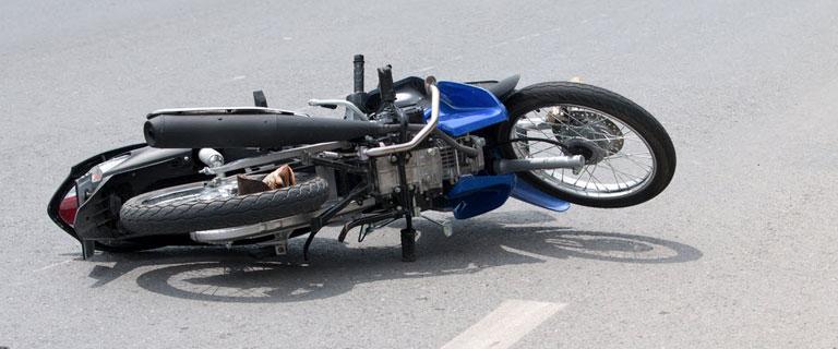 Kenosha Motorcycle Accident Lawyer